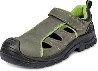 Pracovná obuv - DERRIL