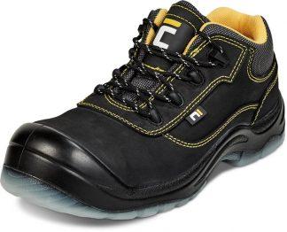 Pracovná obuv - BK TPU S3 SRC poltopánka