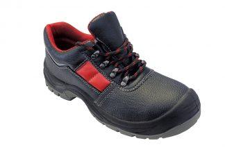 Pracovná obuv - KIEL SC-02-002 S3 SRC poltopánka
