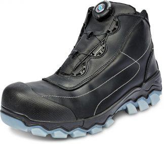 Pracovná obuv - No. SIX CGW MF S3 SRC kotník