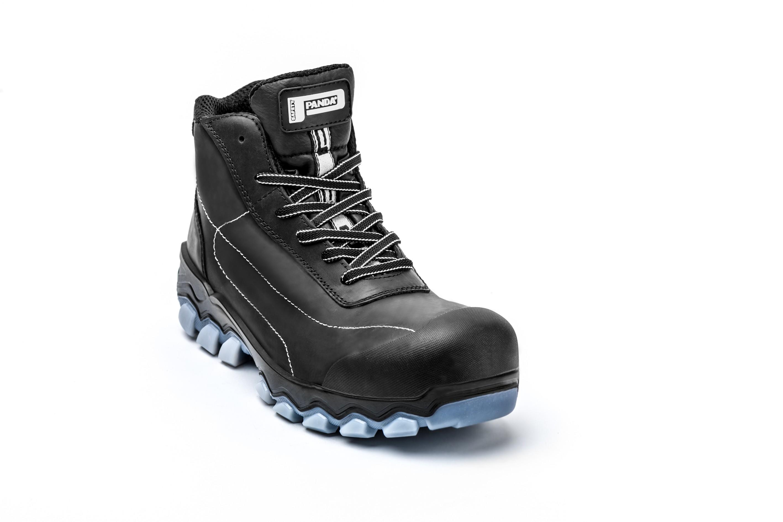 58126ff729ab Pracovná obuv - No. THREE MF S3 SRC kotník
