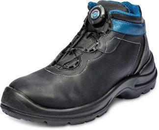 Pracovná obuv - HIJET CGW MF S3 SRC kotník