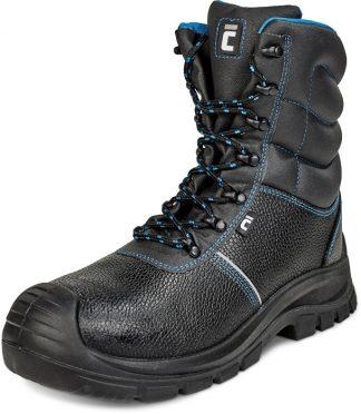 Pracovná obuv - RAVEN XT S3 SRC poloholeňová