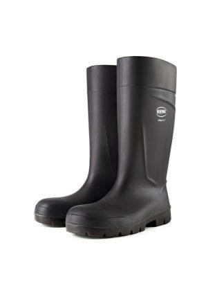 Pracovná obuv - čižmy STEPLITE PU S5 CI SRC