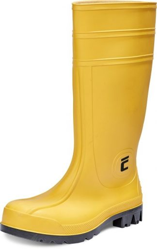 Pracovná obuv - čižmy BC SAFETY S5 SRC