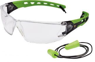 Ochranné okuliare - BARROU SET