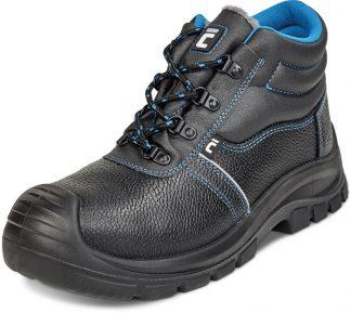Pracovná obuv - RAVEN XT S3 CI SRC členok