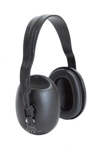 Ochrana sluchu - ED BASIC