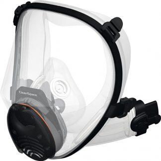 Celotvárová maska - CleanSpace