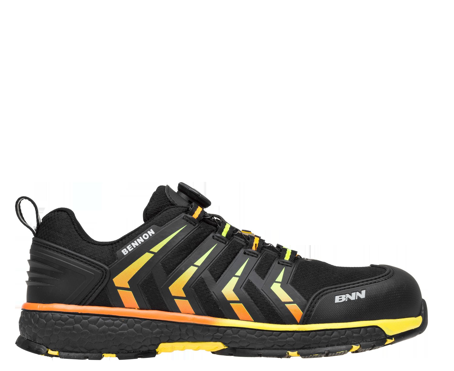7c1fdd393 Bezpečnostná obuv BENNON STINGER S3 ESD ATOP Low - Cibex